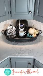 Kitchen Coffee Bar Best 25 Coffee Station Kitchen Ideas On Pinterest Coffee Bar