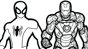 spiderman coloring pages coloring pages coloring pages and coloring pages printable spiderman coloring pages