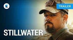 Stillwater – Gegen jeden Verdacht ...