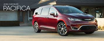 2018 chrysler pacifica rochester ny serving brockport hilton greece