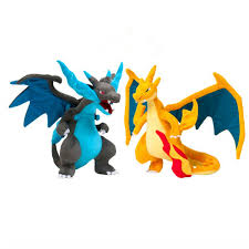 <b>2pcs lot Anime Pokeball Mega</b> XY Charizard Plush Toys Mega ...