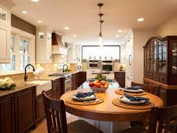 Interior Designs For Kitchens Kitchen Table Design Decorating Ideas Hgtv Pictures Hgtv