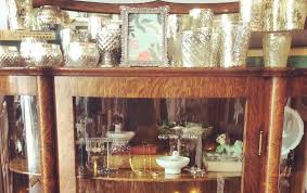 we just got a new shipment of mercury glass votives they re ready for