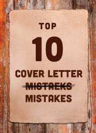 Top    flight attendant cover letter tips Five common cover letter mistakes