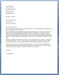 Business Plan Attorney Cover Letter Template For Letters