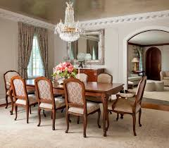 Florentine Dining Room Traditional Dining Room Dallas by