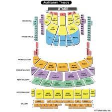 Auditorium Theatre Of Roosevelt University Seating Chart 70 Actual Auditorium Theater Seating