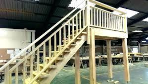 prefabricated exterior steps prefab wood steps prefab wood stairs ready deck prefab exterior wood stairs prefab prefabricated exterior steps prefabricated