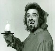 Picture of Wolfman Jack
