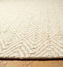 wool jute rug interesting for modern room design ideas wool jute rug