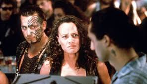 s victor whitmill sues warner brothers over mike tyson tattoo in  maori art in the 1994 film once were warriors several characters wear