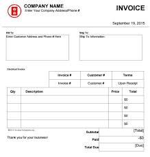 Electrical Invoice Template Free Electrical Invoice 100 Electrical Invoice Templates Free Sample 37