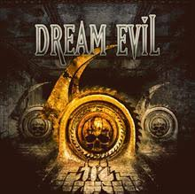 Dream Evil - Century Media Records