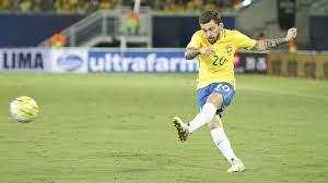 Santos-Profi Lima im Barça-Fokus – ablösefreier Deal nach Transfersperre?