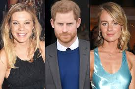 She was even his date to kate middleton and prince william's 2011 wedding! The Royal Wedding And More Weddings With Exes Ew Com