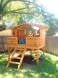 childs outdoor playhouse plans childrens plastic playhouses uk cape cottage