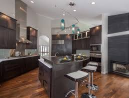kitchen fresh countertop copper countertops lively color brown dining table colors for dark wood floors grey