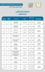 التعليم تعلن جدول امتحان الدور الثانى للمكفوفين من 4 حتى 15 سبتمبر المقبل -  اليوم السابع