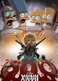 Treehouse Of Horror XIII  Season 14 Episode 1  Simpsons World On FXXWatch The Simpsons Treehouse Of Horror V