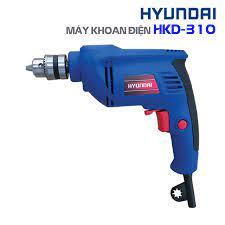 máy khoan điện Hyundai, máy khoan điện cầm tay, máy khoan điện không chổi  than, máy khoan điện giá rẻ Hyundai, máy khoan điện nhỏ, máy khoan điện  mini, máy khoan điện