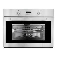 Gas Double Oven Wall Wall Ovens At The Home Depot