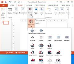 Create Better Powerpoint Charts With Think Cell Chart Add In