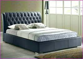 full size bed. Black Full Size Bed Wooden Frame With Headboard Top S
