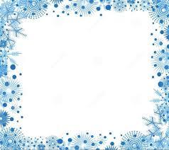 christmas snowflake border. Beautiful Snowflake Christmas Snowflake Border Clipart In R