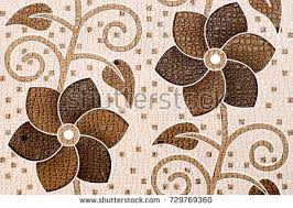 wall tiles design. Abstract Home Decorative Flower Wall Tiles Design Pattern Background,