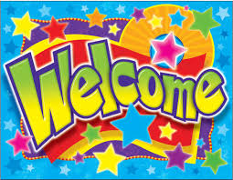 Welcome Chart Images Welcome Stars Learning Chart T 38334