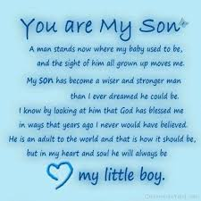My Son Is My World Quotes Fascinating Quotes On Dating My Son Quotes On Dating My Son