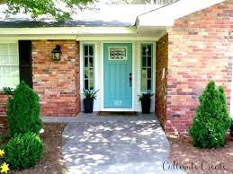 door colors for red brick houses medium size of red brick house pictures door color doors door colors for red brick houses