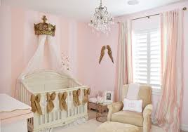 nursery gold chandelier baby nursery decor chandelier pictures of baby nurseries simple