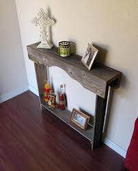 small entry table. Rustic Entry Console Innovative Thin Entryway Table And Skinny Small Country E