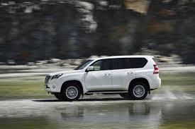 2014 Toyota Land Cruiser - More Details Revealed - autoevolution