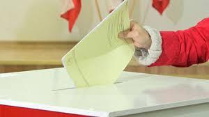 Znalezione obrazy dla zapytania wybory nasze