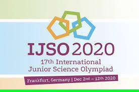 ประกาศรับสมัคร IJSO 2020 – มูลนิธิส่งเสริมโอลิมปิกวิชาการและพัฒนามาตรฐาน วิทยาศาสตร์ศึกษา