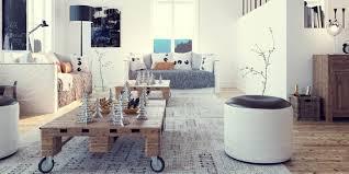 Skandinavisch Einrichten Wohnen Mit Stil