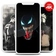 black wallpapers hd 4k 1 0 mod