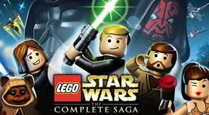 guide for lego star wars the plete