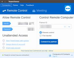 How To Install Teamviewer 13 In Linux Step By Step Guide