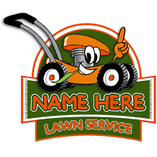 Lawn Mowing Ads Kids Lawn Care Marketing Material For Kids Lawn Care Business