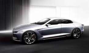 2018 genesis coupe concept. unique coupe genesis new york concept preview for the 2018 g70  in genesis coupe concept n