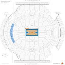 New York Knicks Club Seating At Madison Square Garden