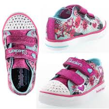 sketchers light up shoes girls. a pop design is cute, comfortable skechers twinkle toes: breeze golf shoes - pop-tastic shoes. light up casual sneaker soft canvas material sketchers girls