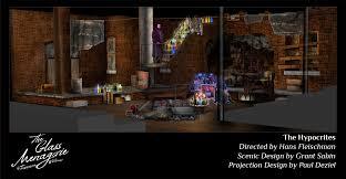 Umd Game Design Mfa In Design Umd School Of Theatre Dance And Performance