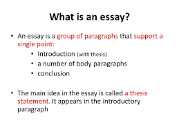 how to write an essay what is an essay an essay is a group of 2 what is