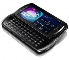 sony ericsson slide phone. welcome the sony ericsson xperia pro - a 3.7-inch qwerty slider slide phone x