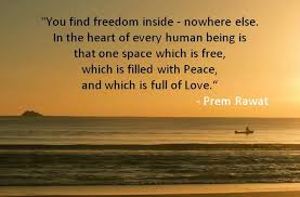 Peace Love Freedom Quotes
