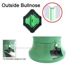 hopper gate for outside corner bead drywall rounded how to install inside bullnose decorative vinyl guard installation